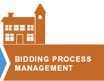 Bidding Process Management